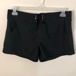 La Blanca Swim shorts Black size small